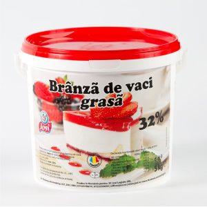 900 Branza Grasa de vaci Josi 5 kg