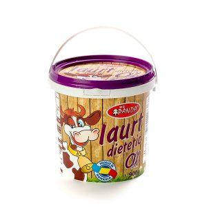 Iaurt dietetic 0,1%