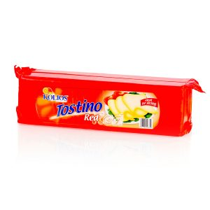 TOSTINO RED