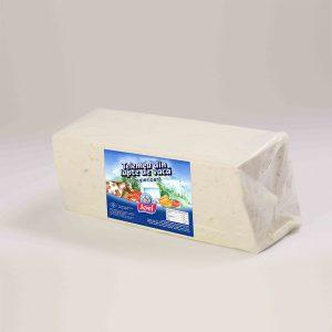 Telemea superioara cu lapte de vaca -Calup