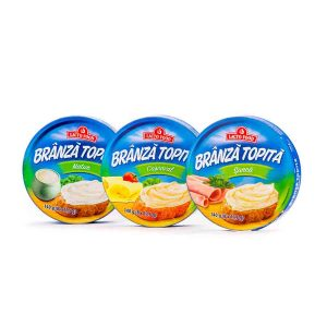 branza topita set