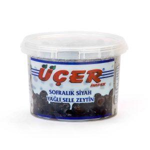 Ucer - Masline negre
