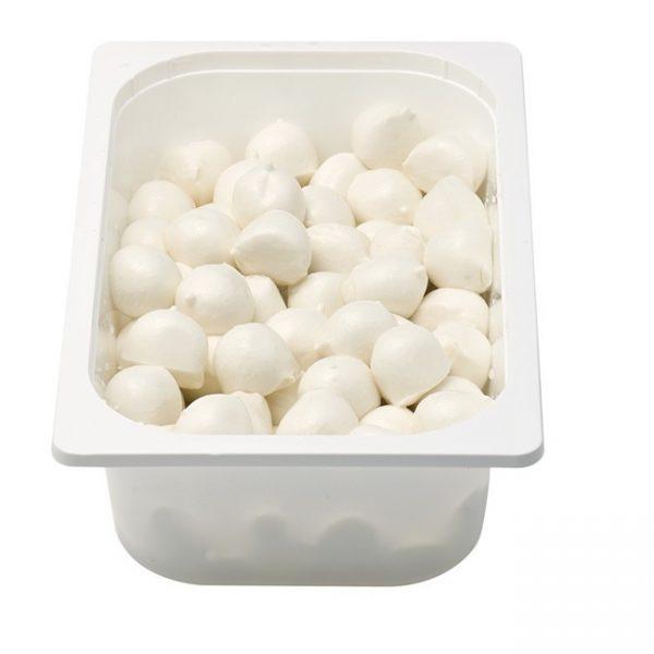 mozzarella-ciliegine