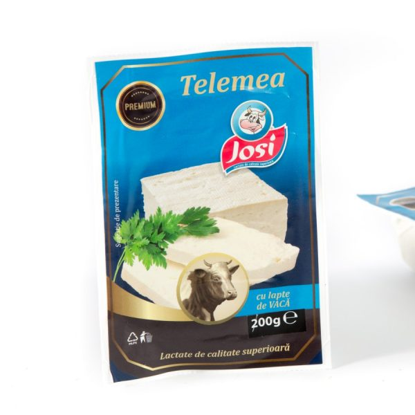 900 Telemea premium vaca Josi 200g 2