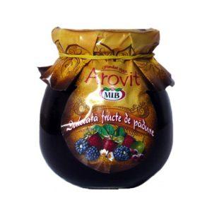 900 Dulceata de fructe de padure