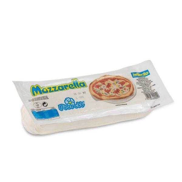 900 Mozzarella Fiorel Indlacto
