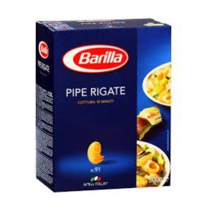 900 Pipe Rigate