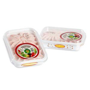 900 Salata icre crap cu ceapa 150g