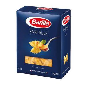 900 farfalle barilla 500g 2