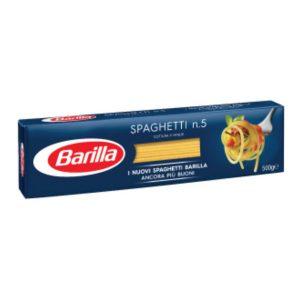 900 spaghete barilla nr 5