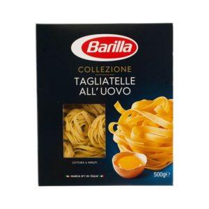 900 tagliatelle cu ou barilla